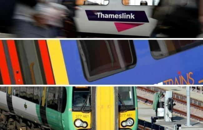 The worst and best stations in Wandsworth have been revealed