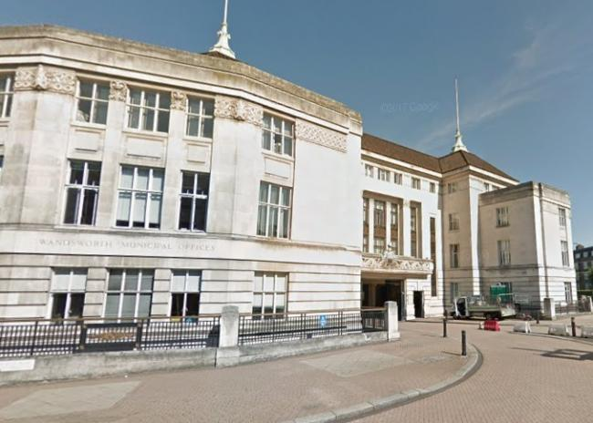 Tories say not everyone employed by Wandsworth Council