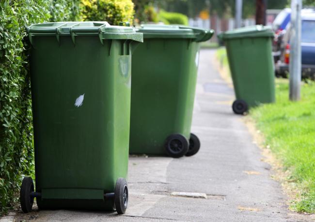Richmond, Wandsworth and Merton's rubbish collection dates over Christmas and New Year