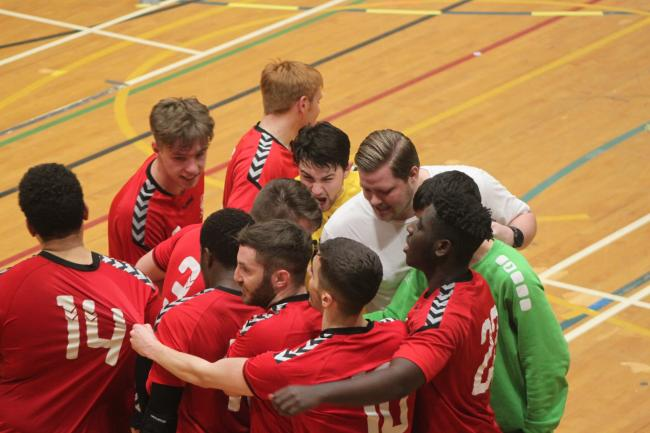 Carshalton Titans handball club