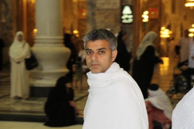 Tooting MP Sadiq Khan has been named in the cabinet