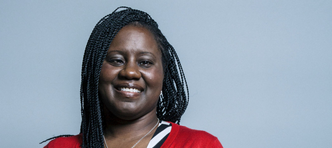 Labour frontbencher Marsha De Cordova Credit: House of Commons