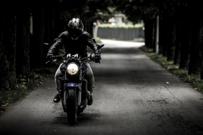 London roads the most dangerous for motorcyclists. (Stock image)