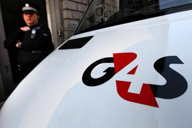 G4S driver spent £1,400 on sportswear and trainers day after £1million theft, court told