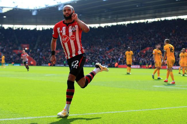 Nathan Redmond has received another England call