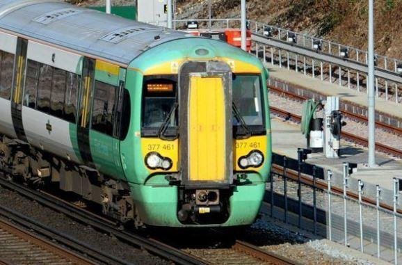 Southern Rail services are affected